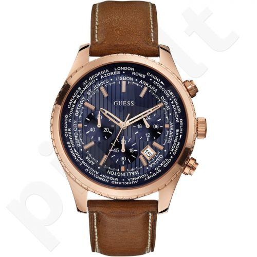 Vyriškas GUESS laikrodis W0500G1