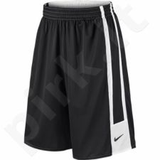 Šortai krepšiniui Nike Team League Reversible M 553403-012