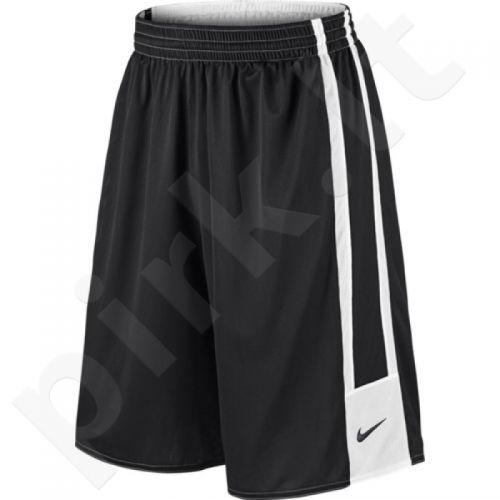 Šortai krepšiniui Nike Team League Reversible M 553403-012
