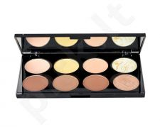 Makeup Revolution London Ultra Contour Palette, kosmetika moterims, 13g