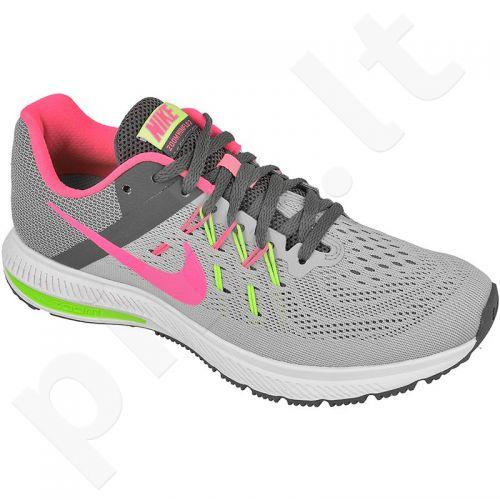 Sportiniai bateliai  bėgimui  Nike Zoom Winflo 2 W 807279-007