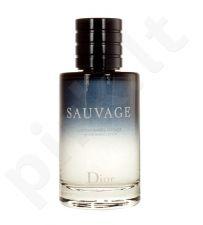 Christian Dior Sauvage, losjonas po skutimosi vyrams, 100ml