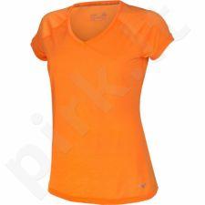 Marškinėliai bėgimui  Mizuno Active Tee W J2GA720853