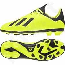 Futbolo bateliai Adidas  X 18.4 FxG Jr DB2420