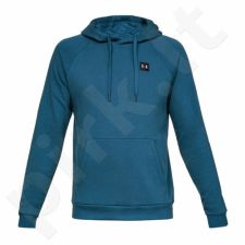 Bliuzonas  Under Armour Rival Fleece PO Hoodie M 1320736-437