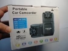 Videoregistratorius HD CAR DVR 32GB