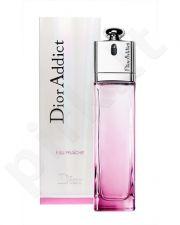 Christian Dior Addict Eau Fraiche 2012, tualetinis vanduo moterims, 100ml, (testeris)