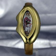 Moteriškas laikrodis Laikrodis PERFECT PRF-K25-003