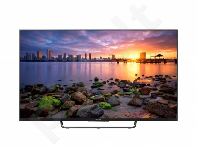 Television Sony KDL50W755C