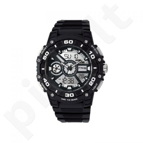 Vyriškas laikrodis Q&Q DE10J501Y