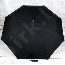 DOPPLER PA70 juodas skėtis sudedamas pusiau automatinis
