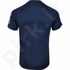 Marškinėliai futbolui Adidas Real Madryt SF Tee M AI4633