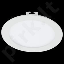 Įleidžiamas šviestuvas EGLO 94055 | FUEVA 1