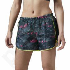 Bėgimo šortai Reebok Running Essentials 4Inch Short W S94347