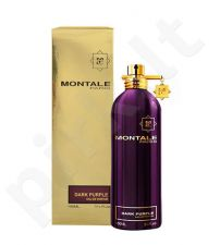Montale Paris Dark Purple, EDP moterims, 100ml