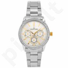 Moteriškas Jordan Kerr laikrodis JK15629TS
