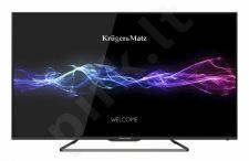 Kruger&Matz TV 48'' with tuner DVB-T2 HD