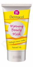 Dermacol Morning Beauty Mask, veido kaukė moterims, 150ml