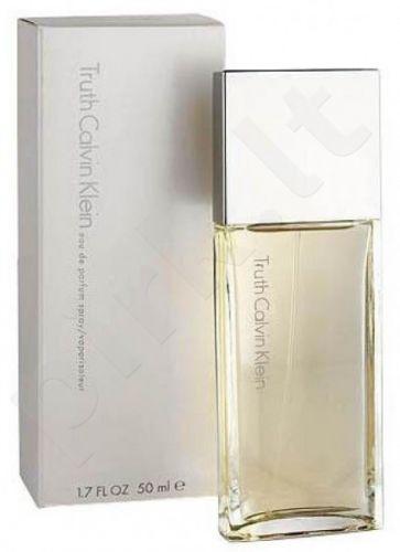 Calvin Klein Truth, kvapusis vanduo (EDP) moterims, 50 ml