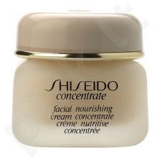 Shiseido Concentrate Facial Nourishing Cream maitinantis veido kremas, 30ml
