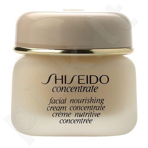 Shiseido Concentrate, dieninis kremas moterims, 30ml