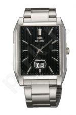 Vyriškas laikrodis Orient FWCAA004B0