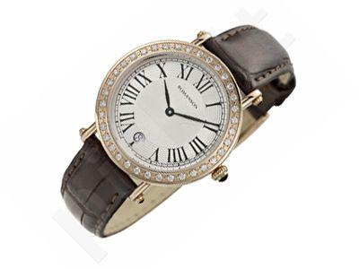 Romanson Classic RL1253QL1RA12B moteriškas laikrodis