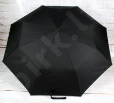 DOPPLER PA71 juodas skėtis