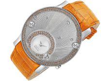 Esprit EL101632F06 Galene Orange moteriškas laikrodis