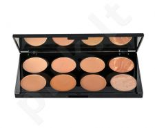 Makeup Revolution London Ultra Bronze Palette, kosmetika moterims, 13g, (All About Bronze)