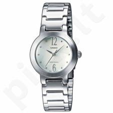 Moteriškas laikrodis Casio LTP-1282PD-7AEF