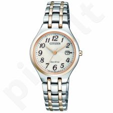 Moteriškas laikrodis Citizen EW2486-87A