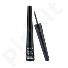 Astor skystas akių kontūras vandienui atsparūs, 1,4g, kosmetika moterims  - 090 Black Velvet