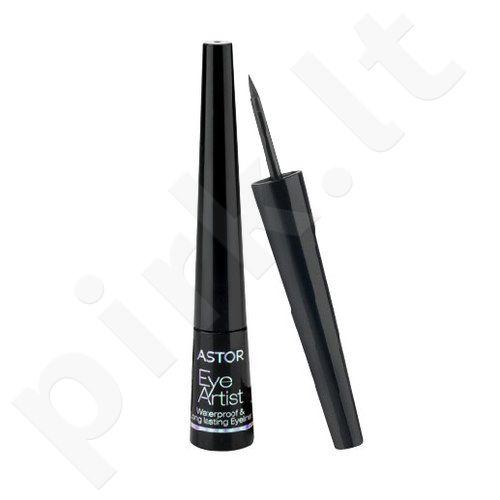 Astor Eye Artist Waterproof Eyeliner, 1,4g, kosmetika moterims  - 090 Black Velvet