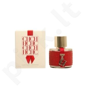 CAROLINA HERRERA CH edt  50 ml moterims