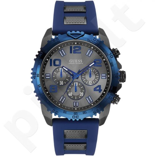Vyriškas GUESS laikrodis W0599G2