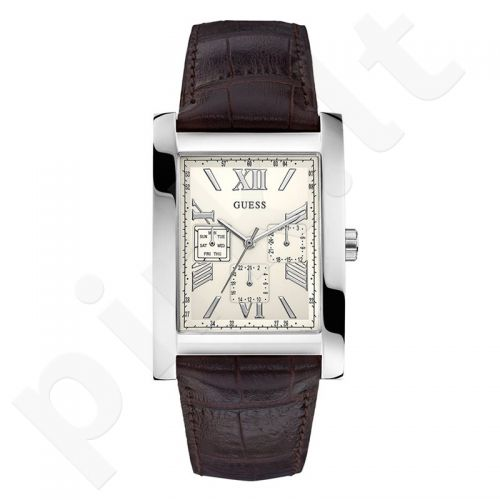 Vyriškas laikrodis GUESS W0370G2