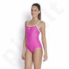 Maudymosi kostiumėlis Speedo Women's Thinstrap Muscleback W 8-05403A376
