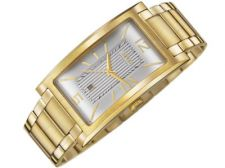 Esprit EL101851F03 Plutus Gold vyriškas laikrodis