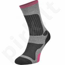 Kojinės Outhorn COL16-SODT600 juoda-szare