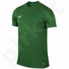 Marškinėliai futbolui Nike Park VI M 725891-302