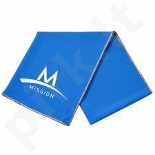 Rankšluostis Mission Enduracool 107165IN-BLUE