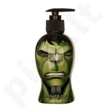 Marvel Avengers Hulk, dušo želė vaikams, 300ml