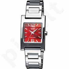 Moteriškas laikrodis CASIO LTP-1283PD-4A2EF