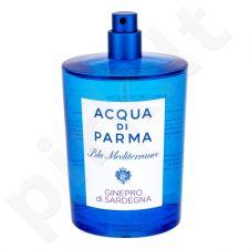 Acqua Di Parma Blu Mediterraneo Ginepro di Sardegna, EDT moterims ir vyrams, 150ml, (testeris)