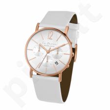 Moteriškas laikrodis Jacques Lemans  La Passion LP-123F