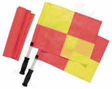 Varžybų vėliavėlės 01 2vnt