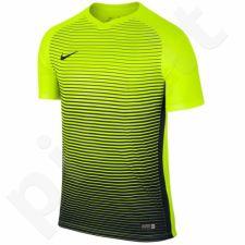 Marškinėliai futbolui Nike SS Precision IV JSY M 832975-702