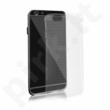 Qoltec Premium telefono dėklas Huawei P20 | TPU | Anti Shock