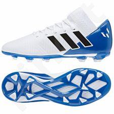 Futbolo bateliai Adidas  Nemeziz Messi 18.3 FxG Jr DB2364